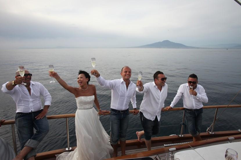 WEDDING PHOTO REPORTAGE