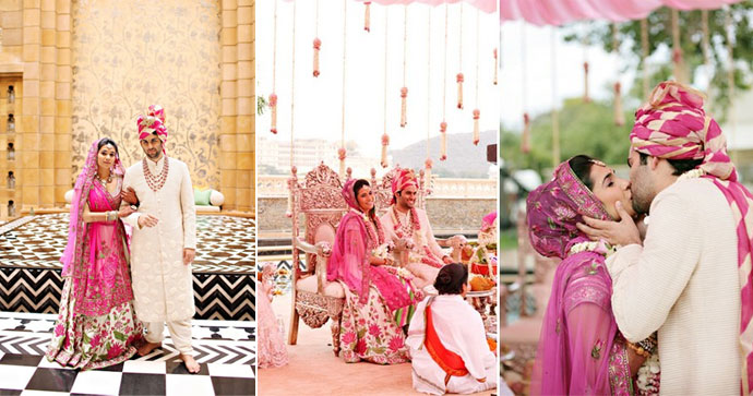 Matrimonio Hindu