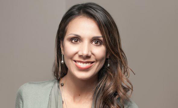 Rossella Migliaccio, bridal consultant