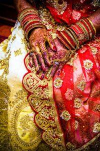 Usi e costumi nel matrimonio hindu