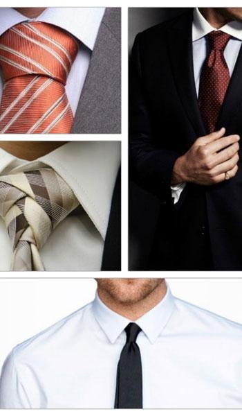 Nodo cravatta e papillon, quanti ne sono?