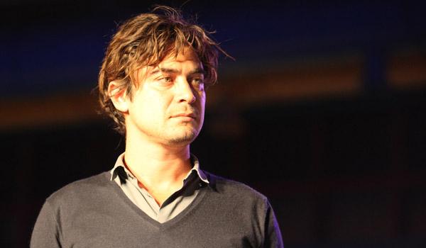 Riccardo Scamarcio 2014