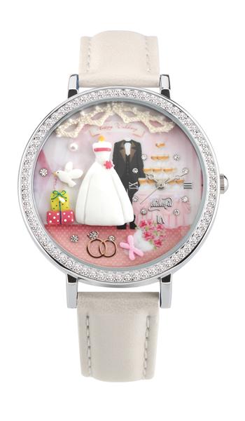 Didofà crea orologio per il giorno del