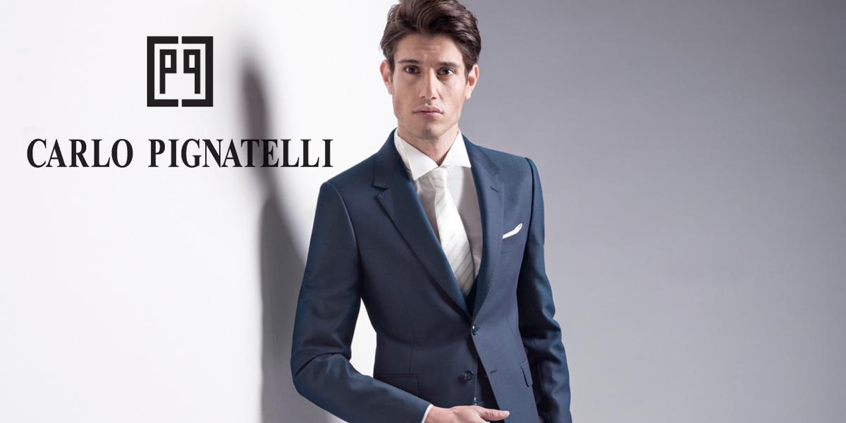 Carlo Pignatelli per la collezione primavera/estate 2015