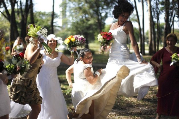 spose brasiliane