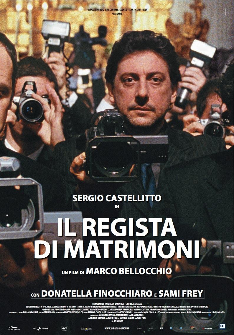 Il regista di matrimoni un film di Marco Bellocchio