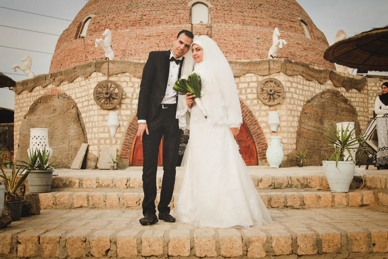 Matrimonio in Giordania