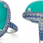 the art of the sea - gioielli tiffany & co.