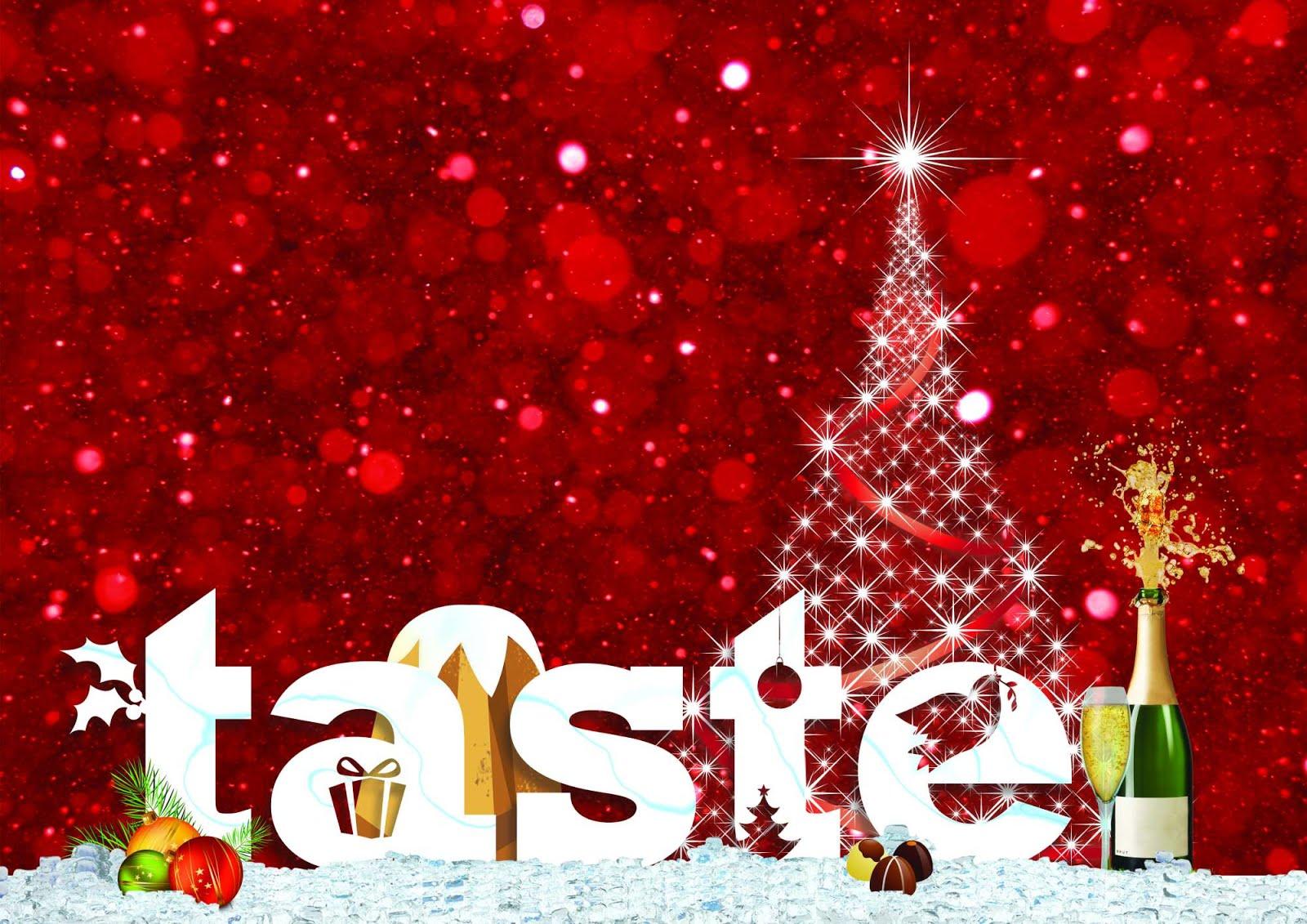TASTE OF CHRISTMAS: A BOLOGNA IL GUSTO DEL NATALE