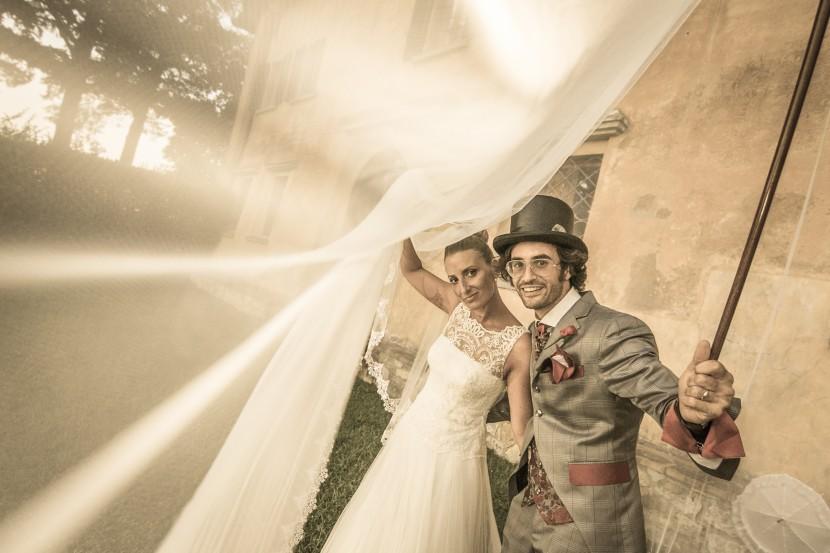I VINCITORI DI Gli Sposi a Firma Archetipo 2015