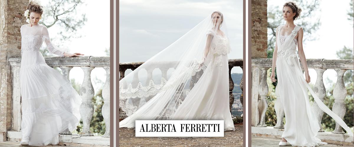 new arrival ed52f 33fb9 Alberta Ferretti Forever 2016: Dee sull'Altare