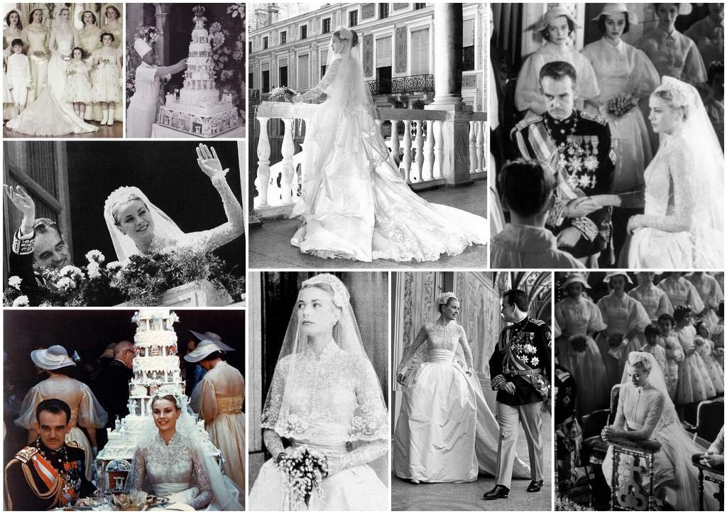grace-kelly-ranieri matrimonio