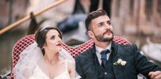 matrimonio a venezia