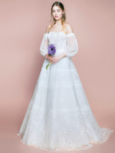 Blumarine sposa 18 - 19