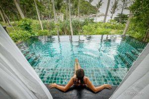 Banyan Beach Villa, Koh Samui, Thailandia