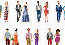 Dress code da matrimonio