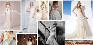 Editoriale 1 - Abito da Sposa Cercasi