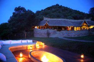 Olarro Lodge, Kenya, Africa