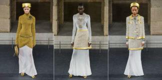 Chanel rinuncia alle pelli esotiche
