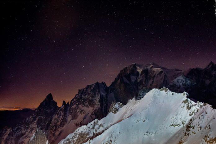 San Valentino, cena sotto le stelle di Courmayer - ph. Geppo Di Mauro