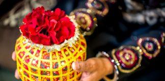 Bomboniere online - Regalo Matrimonio Indiano