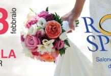 Roma Sposa 2019, il Salone internazionale della Sposa