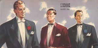 Sposo vintage: vizi, virtù e moda