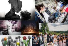 Il fotografo per il vostro matrimonio originale