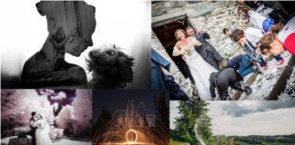 Tecniche di fotografia per matrimoni originali