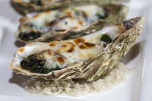 oyster bar recipes