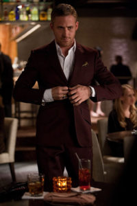 Rust mania - Ryan Gosling