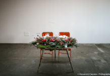 rust mania - color ruggine per matrimoni industrial chic