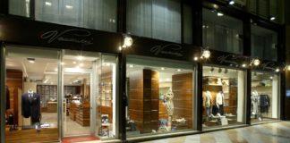 L'abito da sposo perfetto - boutique Vannucci