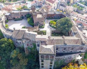 Castello Lancellotti di Lauro
