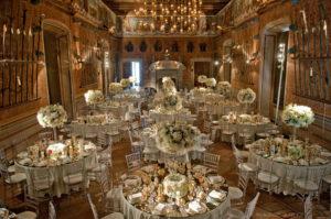 Ricevimento matrimonio Castello Lancellotti di Lauro