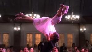 Dirty dancing - animazione matrimonio