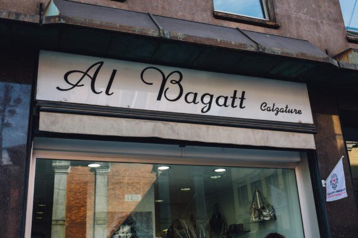 Al Bagatt - Milano
