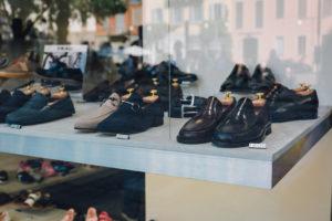 Al Bagatt - scarpe uomo