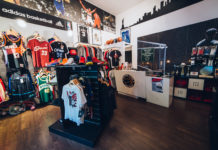 Rucker Park basketball store a Milano