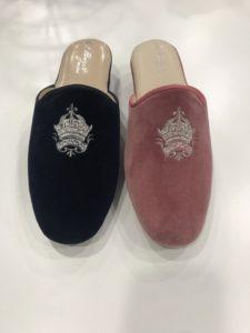 Al Bagatt - pantofole uomo