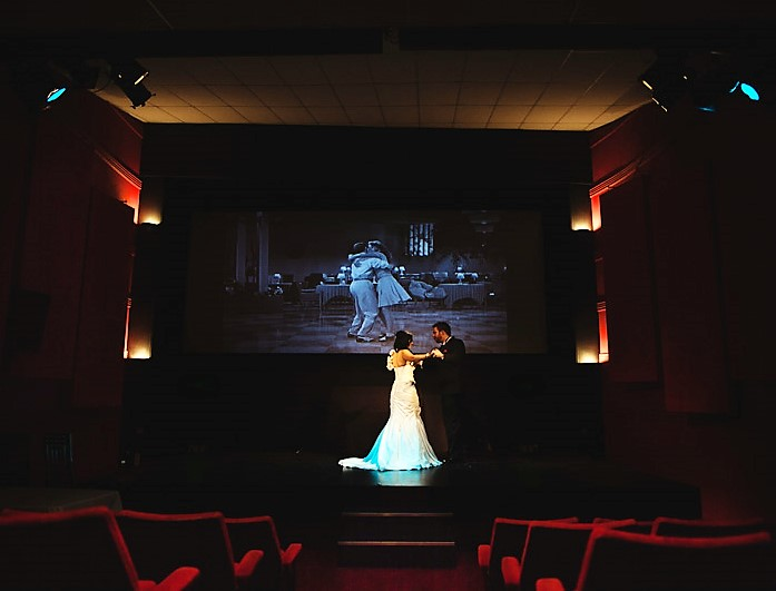 Matrimonio Tema Cinema : Matrimonio a tema cinema come realizzarlo unadonna