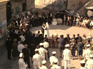 Il padrino - Il primo ballo degli sposi
