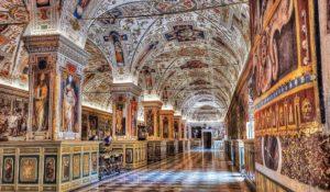 Viaggi lusso: Cappella Sistina riservata per 2
