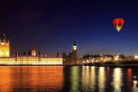 Vacanze di lusso: Cena romantica alla Torre di Londra