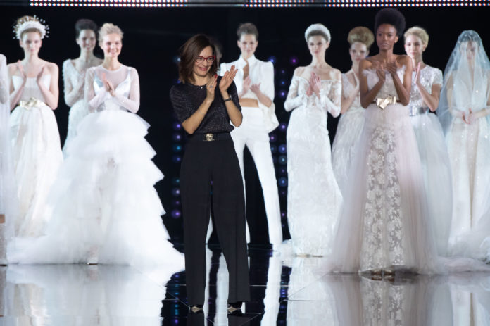 Alessandra Rinaudo - Collezione Nicole Spose 2020