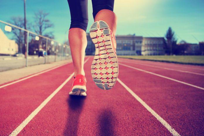 Rimettersi in forma per il matrimonio con la camminata sportiva