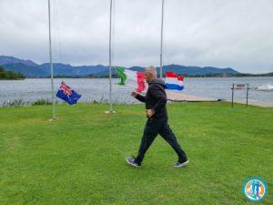 Emiliano Sacchi - istruttore di camminata sportiva