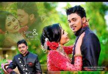 Sajith e Iresha, religioni differenti ma un unico grande amore!