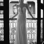 jenny packham 2018 - abito sposa vintage