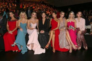 Pronovias fashion show 2019 - vip